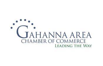Gahanna Area Chamber - Logo