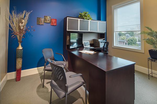 Photo - Virtual Office